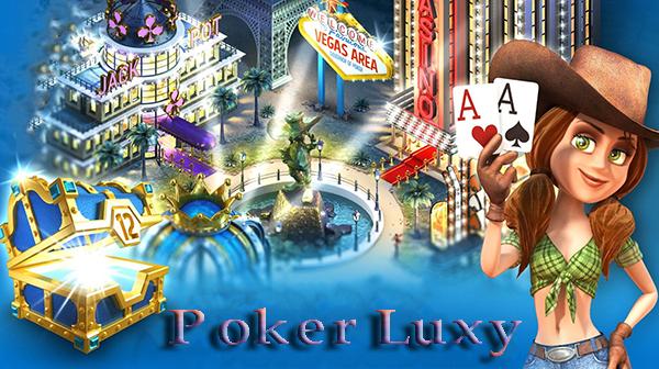 Game Poker Online Gratis yang Bisa Anda Mainkan !